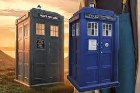 Tardis Interior Door Doctor Who Jodie Whittaker S New Tardis Looks Different