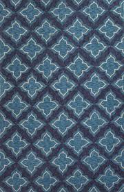 Blue Quatrefoil Rug 240 Best Rugs Images On Pinterest Area Rugs Kid Spaces And