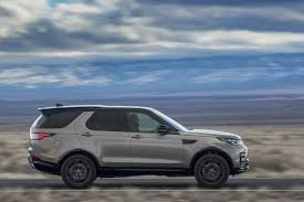land rover discover first drive 2017 land rover discovery men u0027s journal