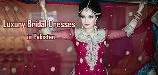 luxury bridal dresses by pakistani fashion designers bridal