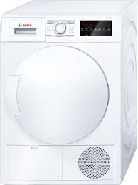 B Otisch Bosch Wtg86400 Serie 6 Luftkondensations Wäschetrockner B 8 Kg