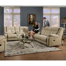 Beige Leather Loveseat Decor Terrific Kmart Sofas With Creative Simmon Dentons