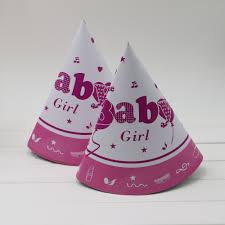 online get cheap kids party paper cone hat aliexpress com