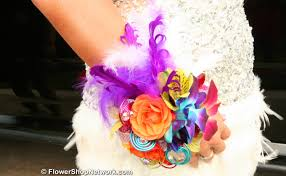 corsages near me prom inspiration funky style