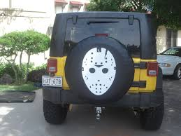 bold idea jeep wrangler tire covers custom spare tire covers
