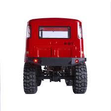 jeep rock crawler rc rgt racing rc car 1 10 scale electric 4wd off road rock crawler