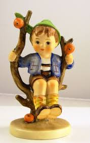 228 best hummel images on precious moments figurine