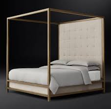 Metal Frame Canopy Bed by Bedroom Furniture Sets Furniture Beds Metal Frame Canopy Modern