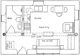 small cabin floor plans free small cottage plans small cabins floor plans with loft small cabin