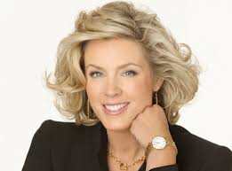 debra norville new hairstyles 2015 deborah norville renews with inside edition at the right time