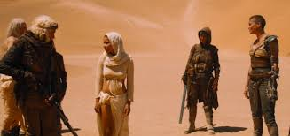 mad max costume mad max fury road deserves an oscar for its brilliant costume design