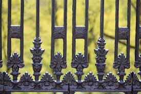 Difference Between Structural And Decorative Design Cast Iron Vs Cast Steel Reliance Blog