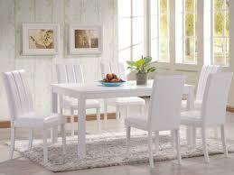 White Modern Dining Chair Kitchen Cabinets Good White Kitchen Chairs Perfect Modern