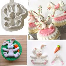 bunny cake mold online get cheap bunny cake mold aliexpress alibaba