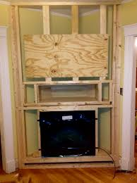build electric fireplace 28 images j remodeling llc build out