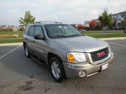 gmc envoy sle 4x4 dude sell my car