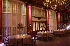 beautiful accents in the winter garden ballroom at the fox hollow