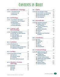 Holt Biology Worksheet Answers Modern Biology