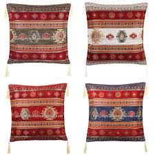 bedroom make your bedroom more beautiful with kilim pillows