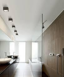 badezimmer deckenlen badezimmer deckenleuchte 53 beispiele und planungstipps