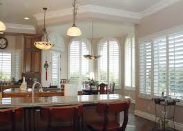 kitchen window shutters interior 12 best plantation shutters before after images on