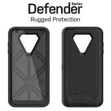 Otterbox Defender Series Rugged Protection Amazon Com Otterbox Defender Series Case For Lg G6 Retail