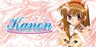 visual novels for android the quintessential visual novel kanon can now be played on