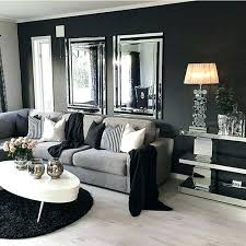 black and gray living room gray living room furniture instagood co