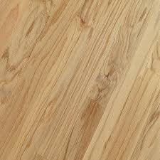 shop bruce springdale plank prefinished toast engineered oak
