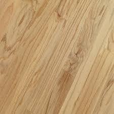 Lowes Hardwood Floors Shop Bruce Springdale Plank Prefinished Toast Engineered Oak