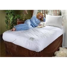 mattress pad heater natural latex mattress