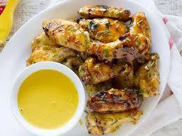cuisiner des ailes de poulet recettes d ailes de poulet