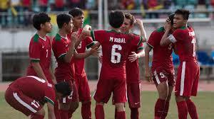detiksport jadwal sepakbola indonesia indonesia vs myanmar dan final piala aff u 18