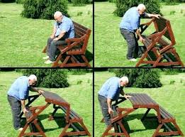step 2 folding picnic table step2 garden charming step 2 folding table and chair picnic table