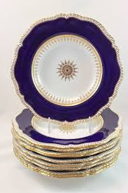 Nautical Themed Dinnerware Sets - did you know spode stafford white dinnerware is used on downton