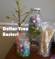 Dollar Tree Decorating Ideas Dollar Tree Easter Haul Youtube
