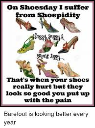 Toms Shoes Meme - on shoesday i suffer tom shoepidity that s when your shoes really
