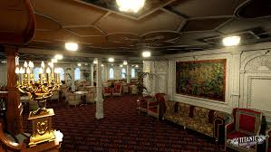 titanic first class dining room titanic s first class reception room 2 by titanichonorandglory