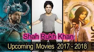 shahrukh khan u0027s upcoming movies latest updates youtube