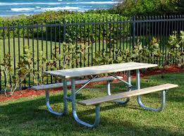 Commercial Picnic Tables And Benches Heavy Duty Picnic Tables Commercial Picnic Tables Sturdy