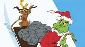 dr seuss how the grinch stole review