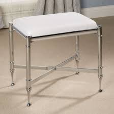 Chrome Bathroom Vanity by Chrome Vanity Stool Best Vanity Stool Walmart Chrome Vanity Chair