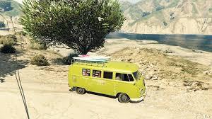 volkswagen bus 1960 volkswagen bus rat gta5 mods com