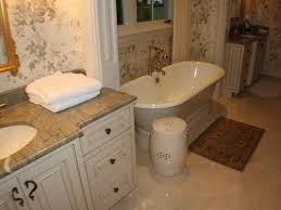 French Bathroom Fixtures Astounding French Country Bathroom Faucets With Spout Shower