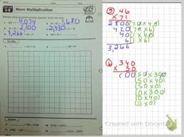 everyday math 5th grade worksheets worksheets