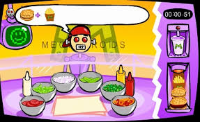 jeux de cuisine professionnelle gratuit jeu gratuit de cuisine impressionnant photos génial anniversaire