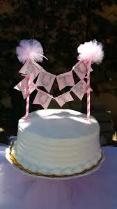 tutu baby shower cakes tutu baby shower