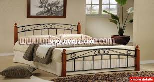 metal bedroom furniture wood and metal bedroom furniture photos and video