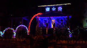 Rosemont Christmas Lights Holiday Brilliant Light And Sound Show The Best Holiday 2017