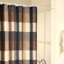 Extra Long Shower Curtain Liner Target by Orange And White Striped Shower Curtain Blue Shower Curtains